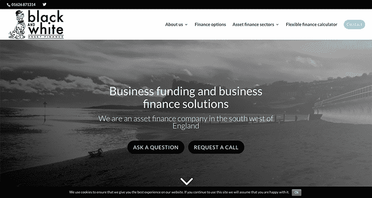 website design devon